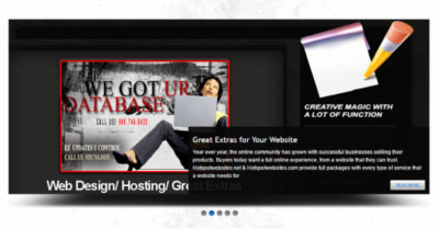 websites fast clean attractive